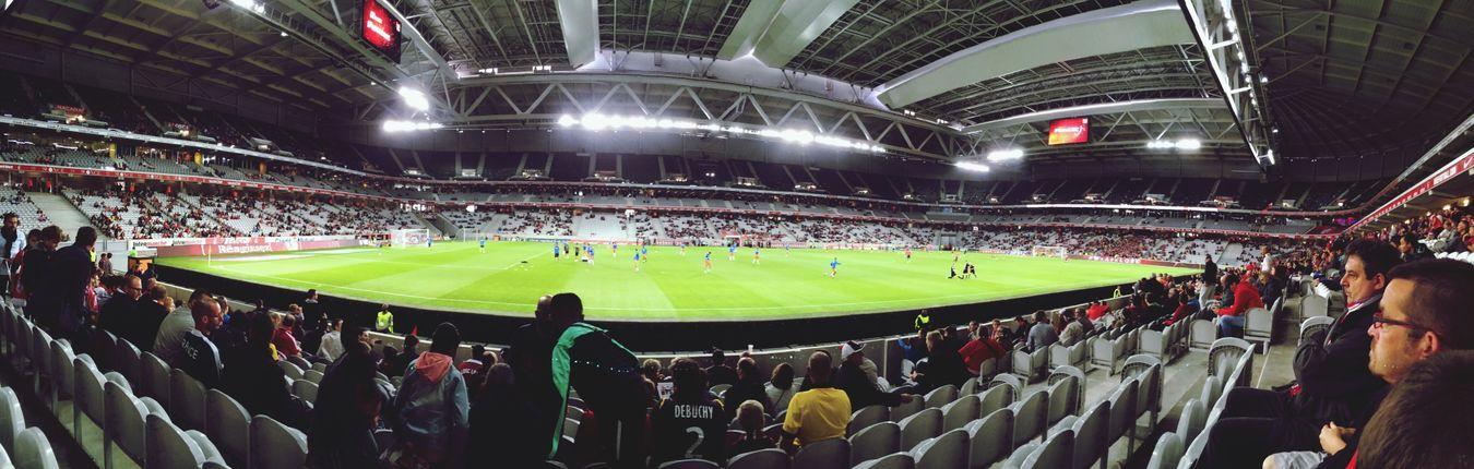 LOSC Lille Dve Fan