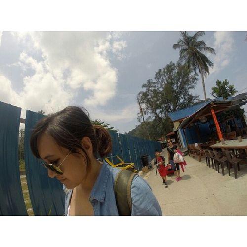 Throwbackwednesday Tioman Island