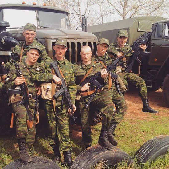 Army армия стрельбы
