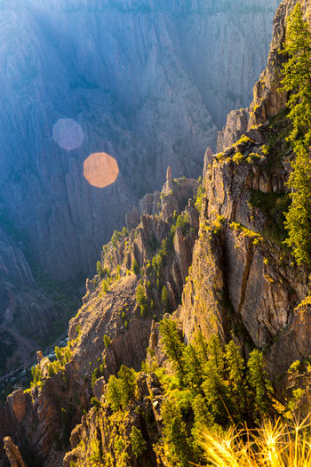 Black Canyon Of