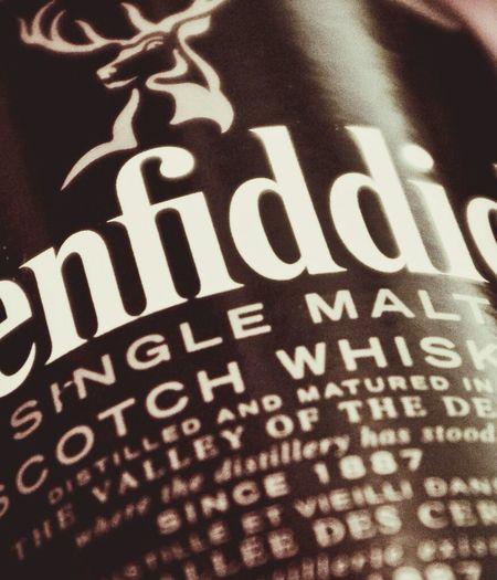 Single Malt.... Whisky