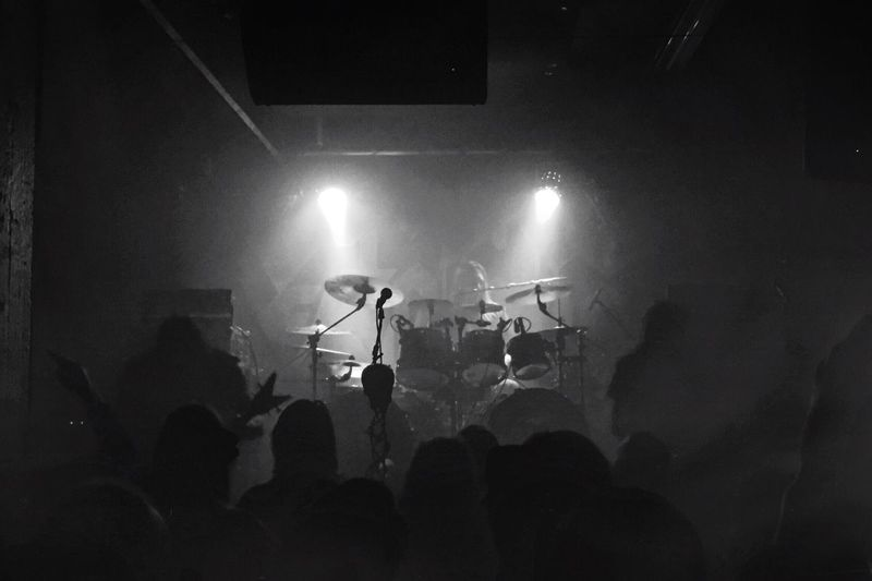 .::Destruction::. Teutonic Thrash Metal Gods Music Performance Arts Culture And Entertainment Thrashmetal Germany Stage - Performance Space Metal MADE IN SWEDEN Black And White Excellence Black And White Darkart Moshpit Nightlife HeadBanger Metalhead Truckstopalaska