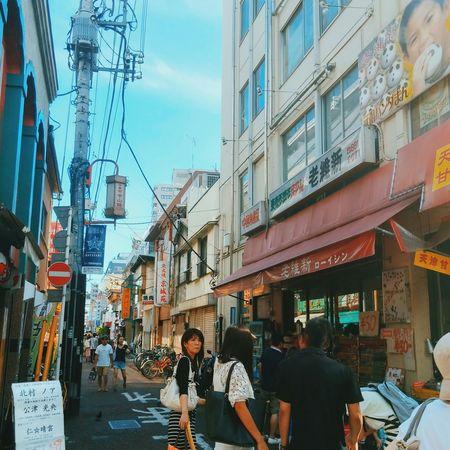 Yokohama Vscocam Street Photography Streetphotography Walking Around People Watching EyeEm Best Edits EyeEm Best Shots AMPt - Street City Scape