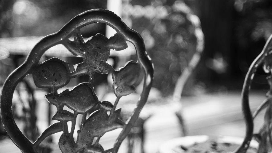 Street Photography Streetphotography_bw Chair Shrine