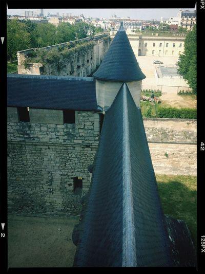 Casadelrey Château
