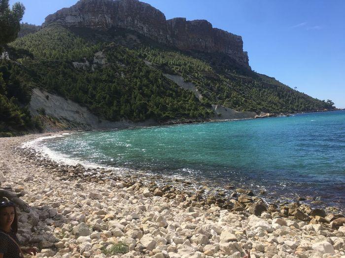 Water Land Sea