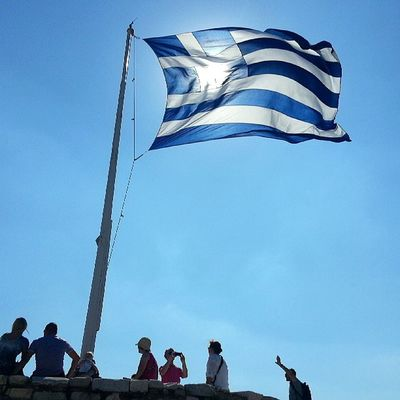 Greek Independence (1832) Nationalism Nation -state Woodapeuro