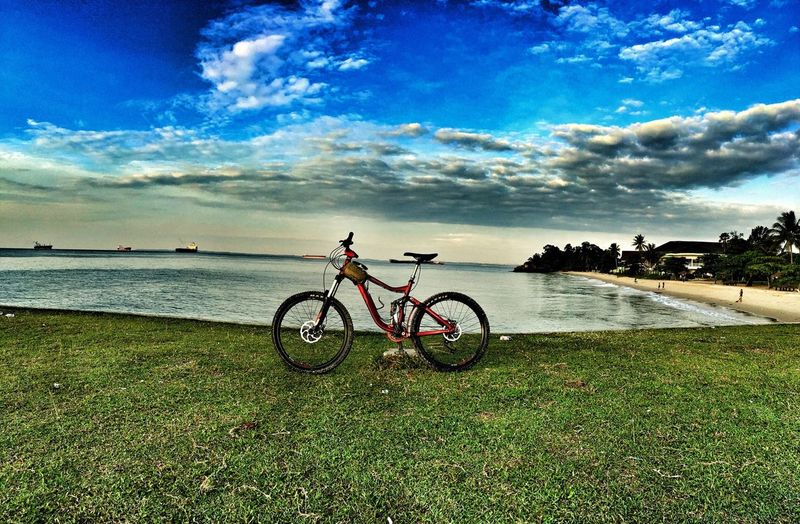 GiantReign Balikpapan Iphonephotography Iphone6s Kemala Beach