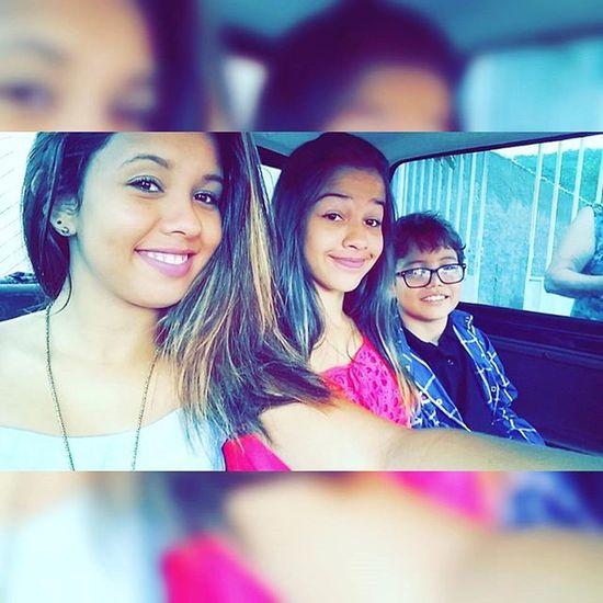 Amores ❤💟 Fomospassear Boatardee SomosLindos 😄