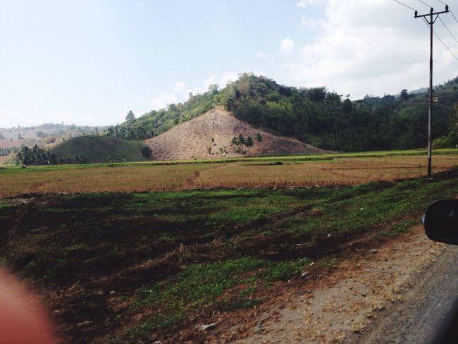 Wonderful Indonesia Panorama Camera