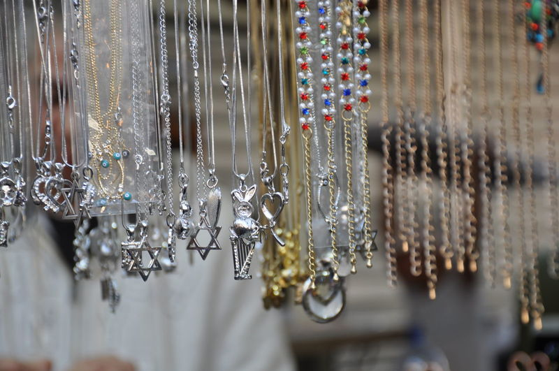 In the market Gold Hanging Out Magendavis Market Neckless Peace Silver  Store The Photojournalist - 2016 EyeEm Awards