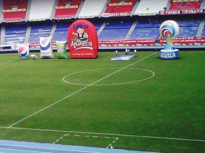 Juniorista EstadioMetropolitano