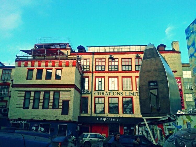 Architecture Livenearyou