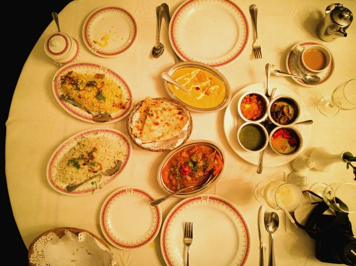 Exploring locally and found this place with heavenly food. Colours Of Food Malaysia Indian Food Food Colours Warmth My Best Travel Photo Prepared Food Served