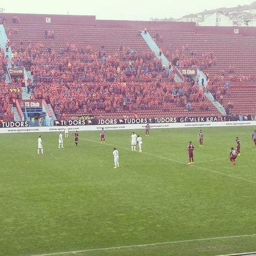 3puan Icin Oynayın Trabzonspor