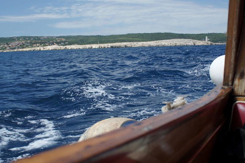Boat Boat Deck