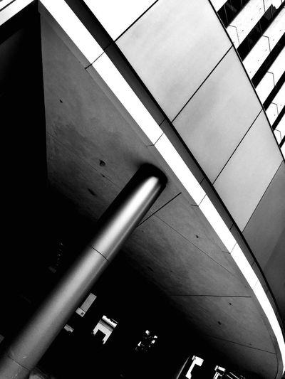 Rethink Things Blackandwhite Architecture Minimalism Streetphotography The Graphic City Visual Creativity The Architect - 2018 EyeEm Awards