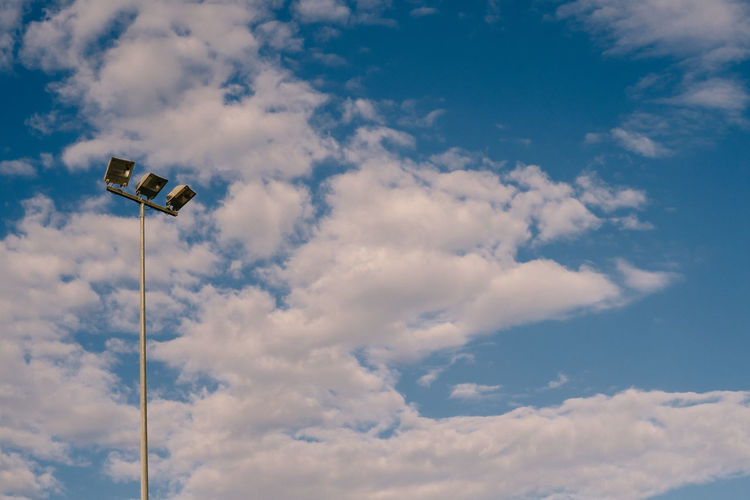 Background Clouds Clouds And Sky Lamp Sky Sky And Clouds Sky Background Street Lamp