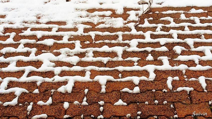 Natural Pattern Pieces Snow Snow Minimal Ladyphotographerofthemonth