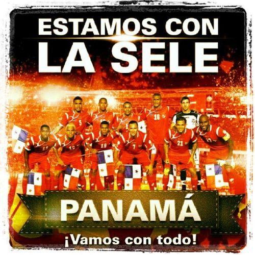 Marearoja Pma 507 @ExtremaRoja @SomosLaSele Vamospanama