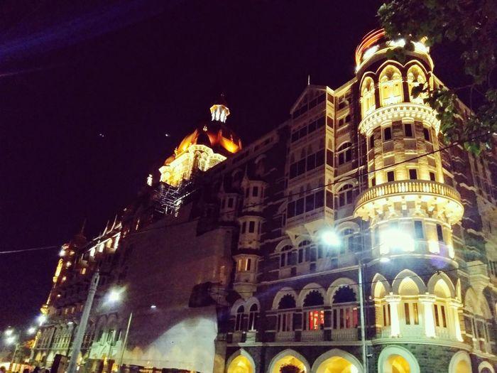 Taj Heritage