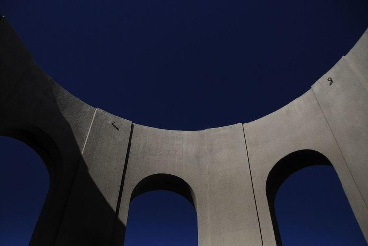 Architecture Sky Travel