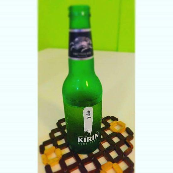 說不出來的順口Kirin Puretaste Beers Australia