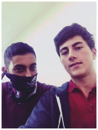 Ganster Peace ✌ School Friends
