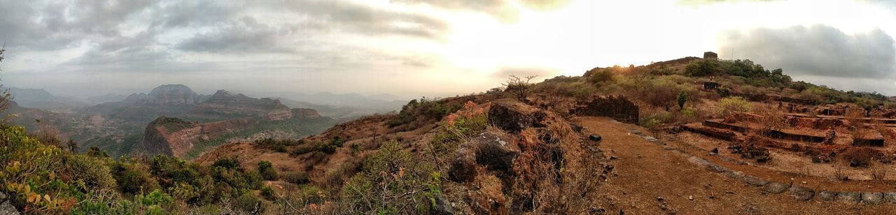 360° Panoramashot Beautiful Nature Raigad Eyeem Photography Eyeem Photo Color Eyeem Best Shots Eyeem Gallery Eyeem Panorama India Landscape Feel The Journey