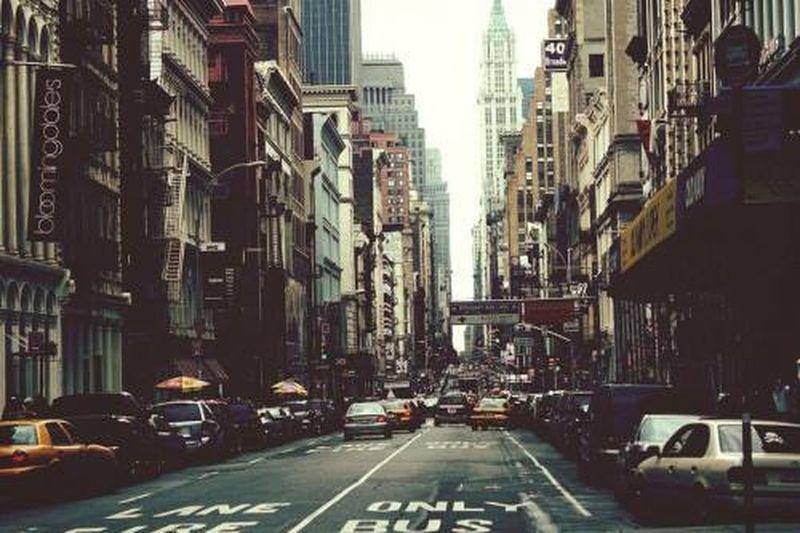 Newyorkcity Missthis Happiness Like4like