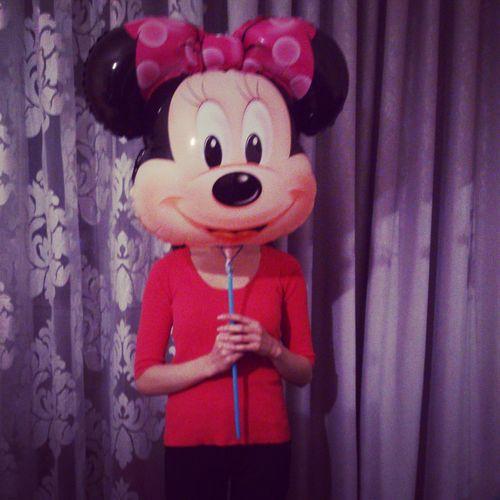 Minnie Mouse MinnieBaybie * !! Minnie ☆ ☆ ☆