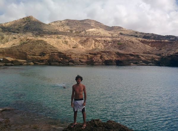Tcharana Plage Mountain Water Travel Alone Travel Destinations Outdoors Relaxation Beauty In Nature Enjoying Life Cha3kouk Travel Photography MoroccoTrip Travel Trip Travel Destinations Enjoying The View Crazy Moments Morocco_travel Nature Lifestyles Trip Photo