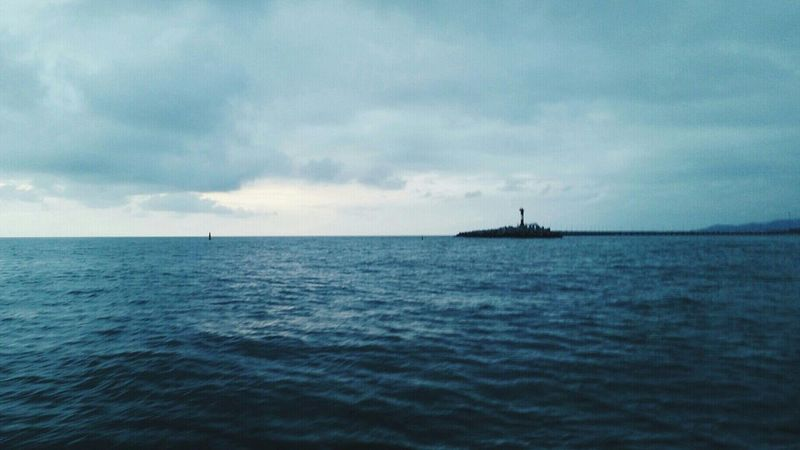 Мой ориентир Sochi Sea First Eyeem Photo