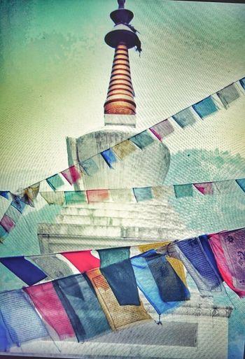 nepal travel Stupa Katmandu Temple Mantra Buddhist Temple