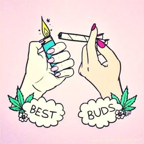 Bestbuds Puffpuffpass Fridayhighday