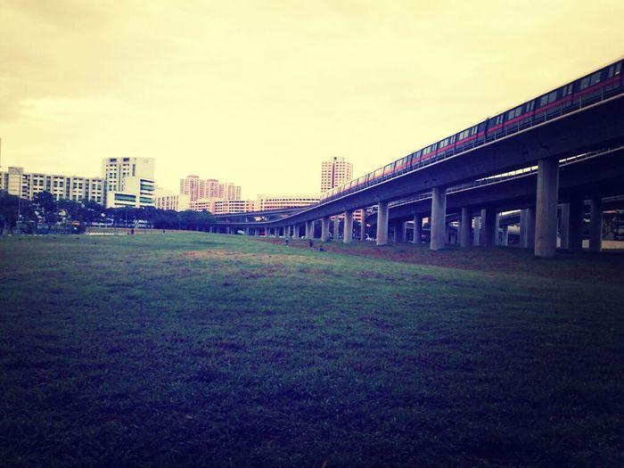 Fields Field Train Mrt Jurong Jurongeast