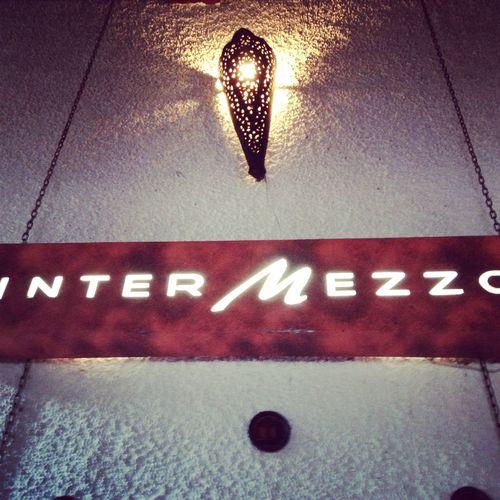 Intermezzo 🎸