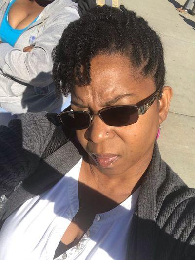 Sunnyday☀️ Natual Hair Sunglasses Sunlight Lifestyles Leisure Activity International Women's Day 2019