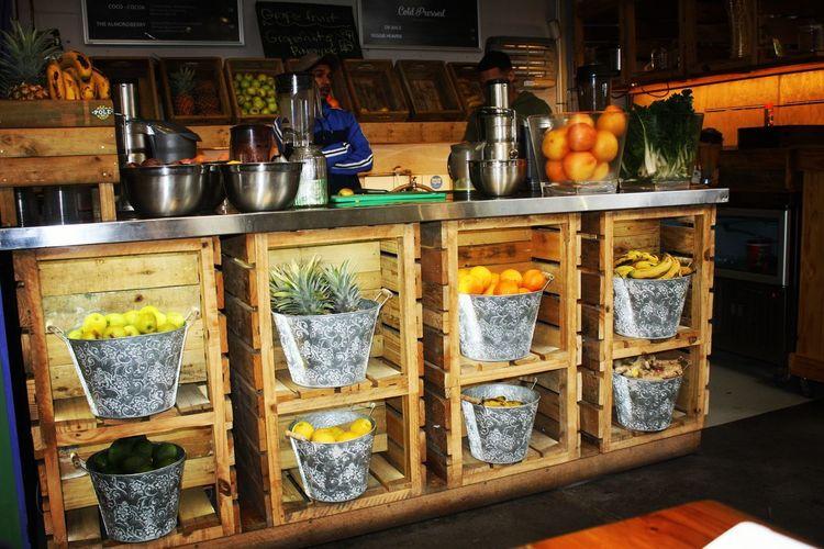 Fruit Buckets Crates Fresh Healthy Eating Shelf Market Stall Stall Street Market Farmer Market