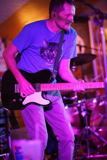 Electronic Music Shots EyeemJuliasGallery Eyeemelectricband EyeEmBestPics EyeEmbestshots Eyeembandshots Electric Guitar