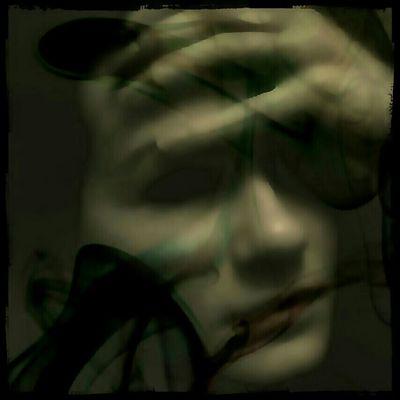 ...headache, heartache... Art Portrait Selfportrait Me
