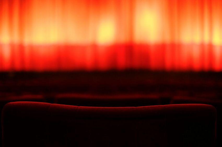 The Purist Wannabe (no Filter, Just Enchance) Cinema Cinema Vintage Old Cinema Cinemas