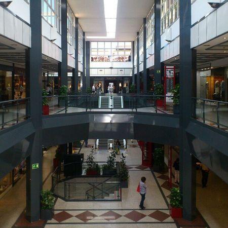 Centro Comercial Arturo Soria plaza madrid spain