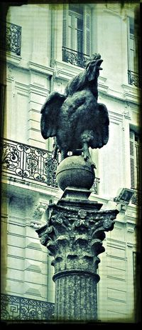 Hello World Statue Animals Streetphotography