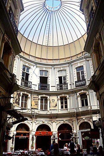 Architecture History Travel Lifestyles Myobjective Amazing Enjoyinglife  Nikon D5200 Open Edit Photographer NiceShot Cicek Pasaji Istanbul Turkey