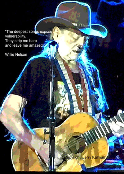 It's #WillieNelson's birthday. Nothing more needs to be said. If this #quotograph speaks to you, please #repost it. Willie Nelson Arts Culture And Entertainment Guitar Musician Quote Quotograph Rock Music String Instrument
