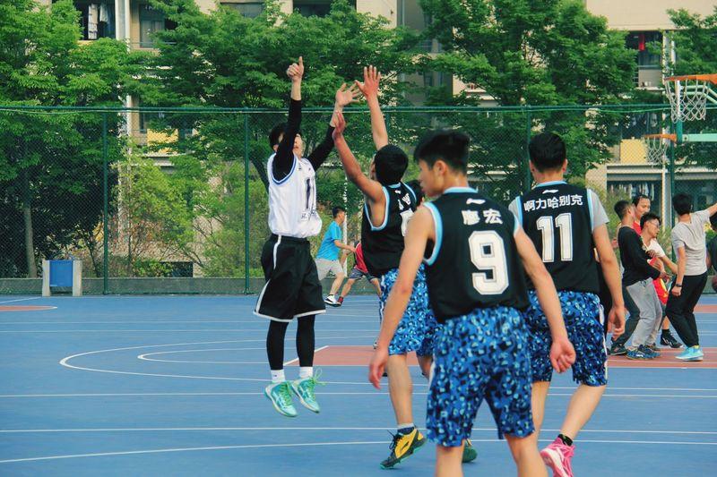 球赛 First Eyeem Photo