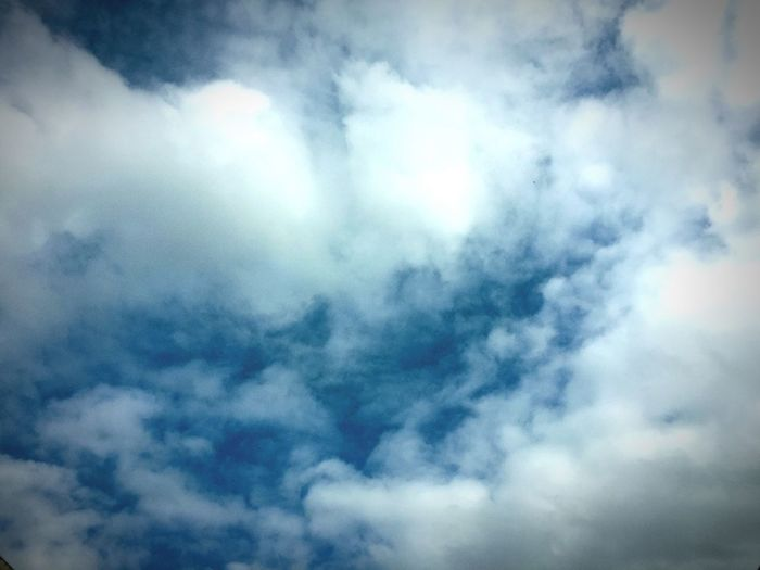 Clouds And Sky Mycity Beauty Check This Out