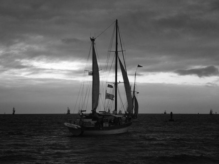 Baltic Sea //