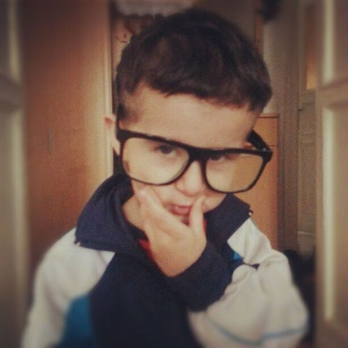 Thomas Cute Baby Love swag swagger